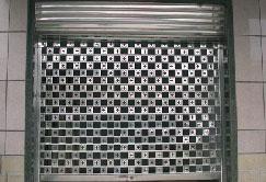 不锈钢卷帘门_001